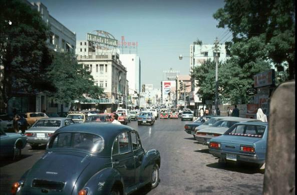 #Karachi in Mid 1980s