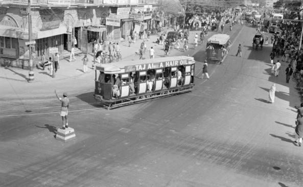 #Karachi in year 1952