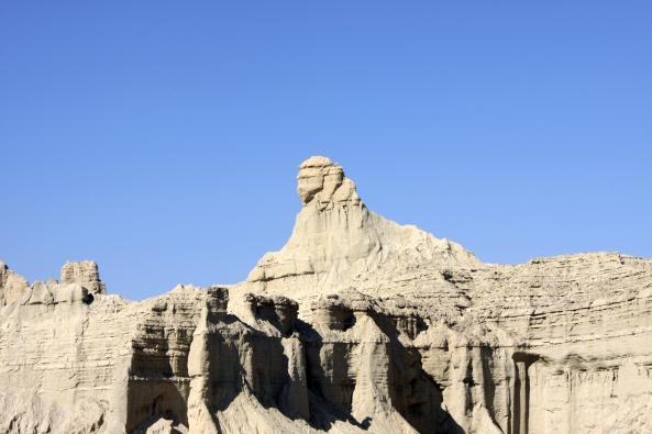 Pakistan_Natural_Sphinx
